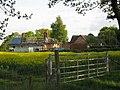 Langley Heath farm restoration - geograph.org.uk - 1860159.jpg