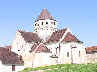 Saint Cydroine Church