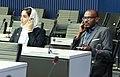 Latifa Sami Hassan Elhakim and Awad Mulah - ITU Workshop - 2018 (43585757881).jpg