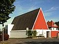 Lauenstein Kirche Benedikt 2012.JPG