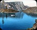 Lava fields of Wizard Island (3679376315).jpg