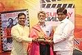 Laxmipathi Adepu felicitated in Sunday Cinema,.jpg