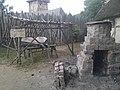 Le Puy du Fou - Village - L'an mil.jpg
