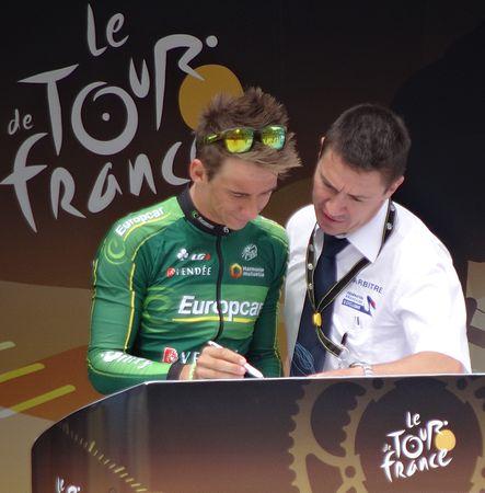 Le Touquet-Paris-Plage - Tour de France, étape 4, 8 juillet 2014, départ (B068).JPG