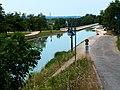 Le canal de Garonne (Agen).jpg