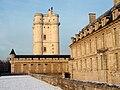 Le donjon de Vincennes sous la neige.jpg