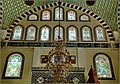 Le vetrate di Fatìh Camìì - panoramio.jpg