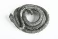 Lead serpent from Seuthopolis, Kazanlak region, Bulgaria. IV-III century BC.png
