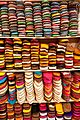 Leather products in Fes (5364427287).jpg