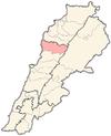 Libanaj distriktoj Jbeil.png