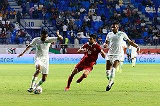 Saudi Arabia at the AFC Asian Cup