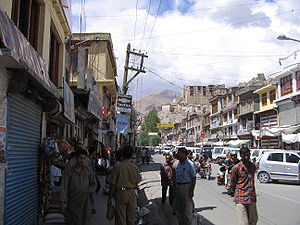 Leh - Wikipedia, the free encyclopedia