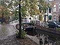 Leiden - Brug bij Groenhazengracht.jpg