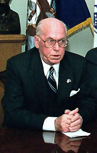Lennart Meri - Image: Lennart Meri 1998