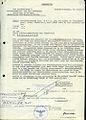 Letter of 27 August 1940 by Heinrich Himmler concerning Ernst Moritz Hess.jpg