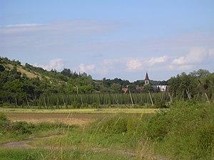 Libořice - Image: Libořice 1