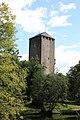 Lienz - Schloss Bruck - Turm.jpg