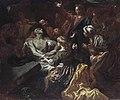 Lieven Mehus - The Raising of Lazarus.jpg