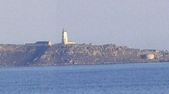 Lighthouse in Boyuk Zira.jpg