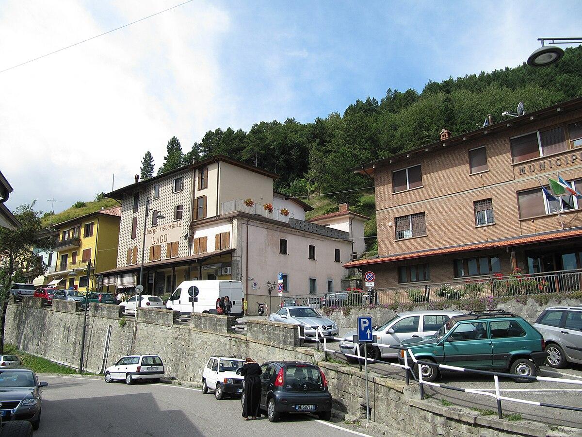 Villa Minozzo Re Via San Bartolomeo  Loc Gatta