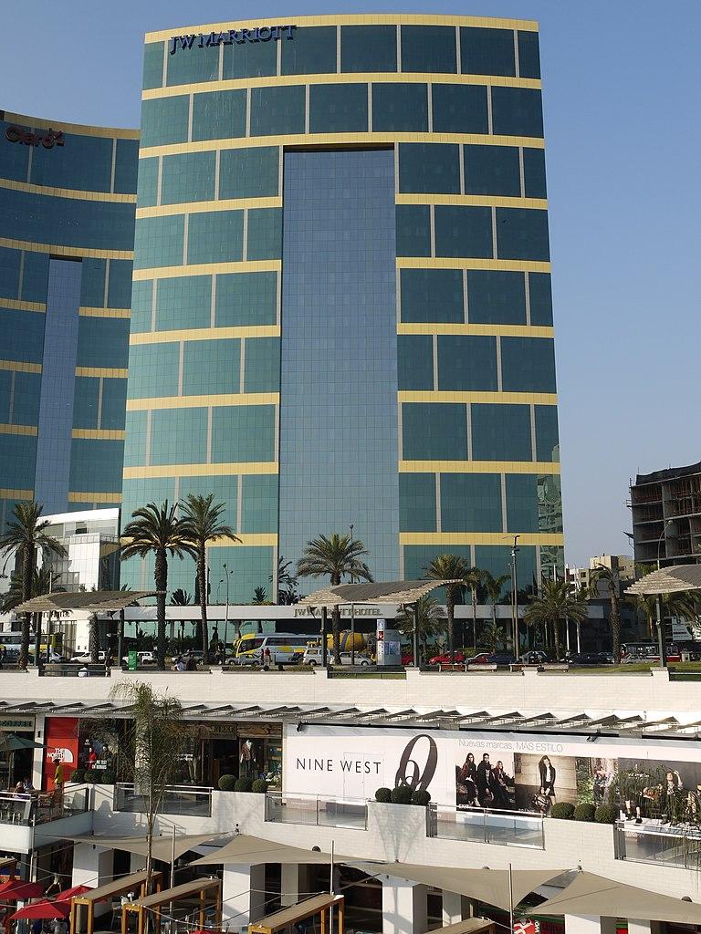 Marriott Hotel Near Pearson International Airport