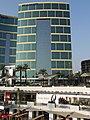 Lima, Peru - Marriott hotel 02.jpg