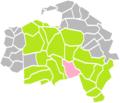 Limeil-Brévannes (Val-de-Marne) dans son Arrondissement.png