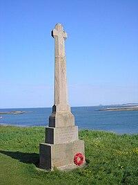Lindisfarne War Memorial - geograph.org.uk - 828343.jpg