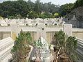 Lingshan Islamic Cemetery - Ding clan - DSCF8455.JPG