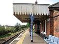 Lingwood Railway Station - geograph.org.uk - 1497716.jpg