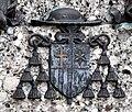 Linz Denkmal Rudolph Hittmair Wappen.jpg
