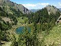 Liqeni i Kuqishtës, Pejë - Parku Kombëtar Bjeshkët e Nemuna.jpg
