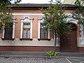 Listed house. - 14 László Károly Street, Erzsébetváros, Kecskemét 2016 Hungary.jpg
