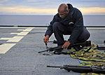 Live-fire exercise aboard USS Blue Ridge (LCC 19) 150715-N-TV402-177.jpg