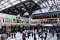 Liverpool Street Station in London, spring 2013 (2).JPG