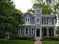 Lizzie McLagan House.JPG