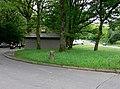 Llanspyddid, A40 Rest Area - geograph.org.uk - 486763.jpg