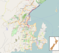 Location map New Zealand Wellington.png