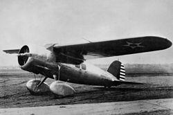 Lockheed Y1C-17