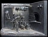 Locronan Symbole de la Guilde des boulangers.jpg