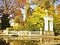 Loewenfontaene - Schlossgarten Glienicke (Lion Fountain - Glienicke Palace Park) - geo.hlipp.de - 29834.jpg
