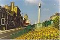 Loftus, Main Street and War Memorial. - geograph.org.uk - 117117.jpg