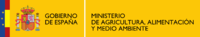 Ministry of Agriculture, Food and Environment of Spain