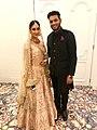 Lokesh Sharma with Bollywood Actress Kareena Kapoor Khan Shop Qatar Festival.jpg