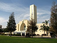 Seventh-day Adventist Church - Wikipedia