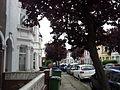 London-Plumstead, residential street.jpg