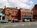 London Road, Leicester - geograph.org.uk - 1824762.jpg