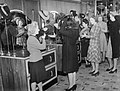 London in the Spring of 1941- Everyday Life in London, England D2963.jpg