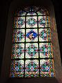 Longuenesse (Pas-de-Calais, Fr) église Saint-Quentin, vitrail 02.JPG