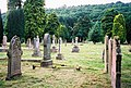 Looking North from Cemetery - geograph.org.uk - 98032.jpg